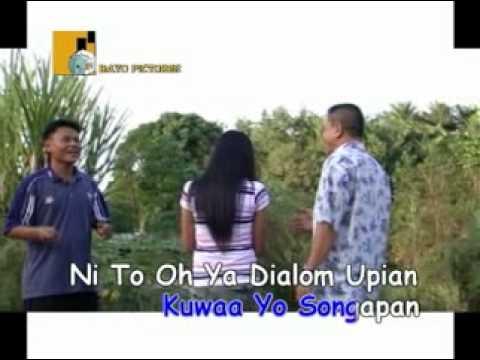 8. Muari Upong - Roraa Ketolaga Ilan