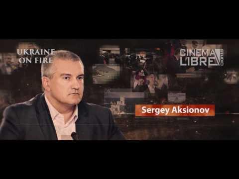 Ukraine on Fire | Crimea Referendum