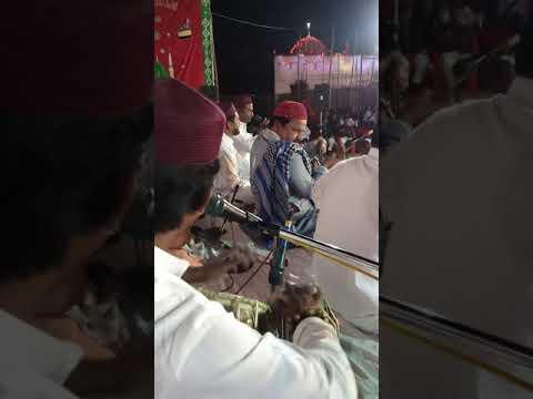 Azim nazan Qawwal new nagma thumbnail