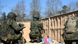 MSW: Defense at Grozny | Day Shift | Merlin's Airsoft News