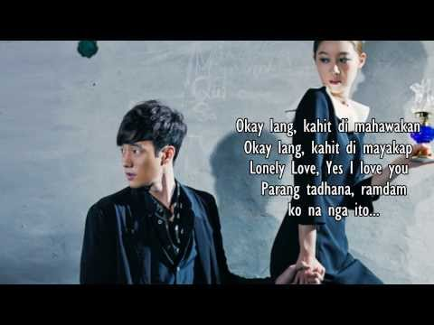 Touch Love (Tagalog Version) The Master's Sun OST