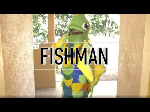 Fishman - 48 Hour Film Project 2015