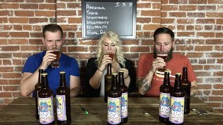 Beer Me Episode 83 - Phillips DinoSour Blackberry Sour Ale Review