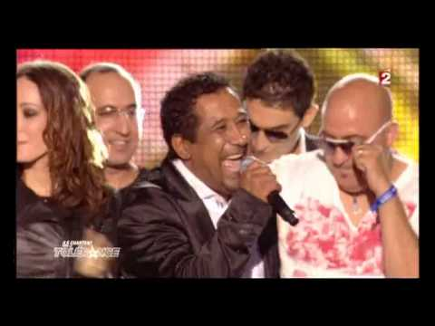 chab khaled DiDi Concert en France ;  by SaMs