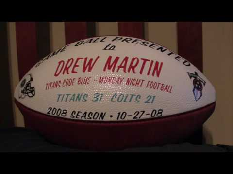 Game day ball 0 and 7 2008