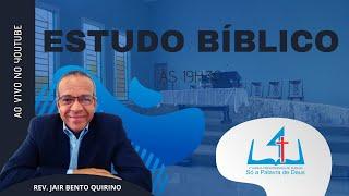 4IPS | Estudo Bíblico