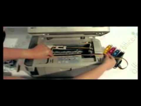 Epson Stylus Sx3500 Инструкция - фото 6