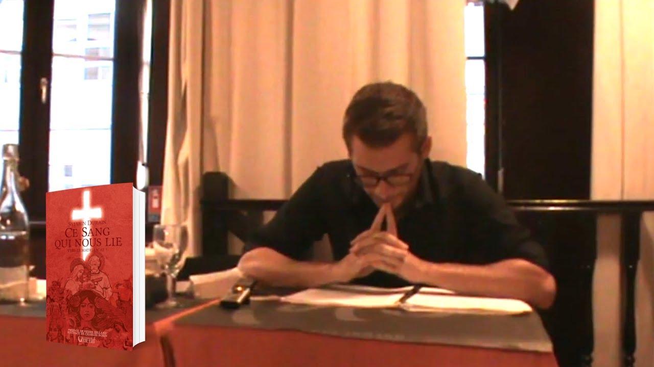 Sylvain Durain