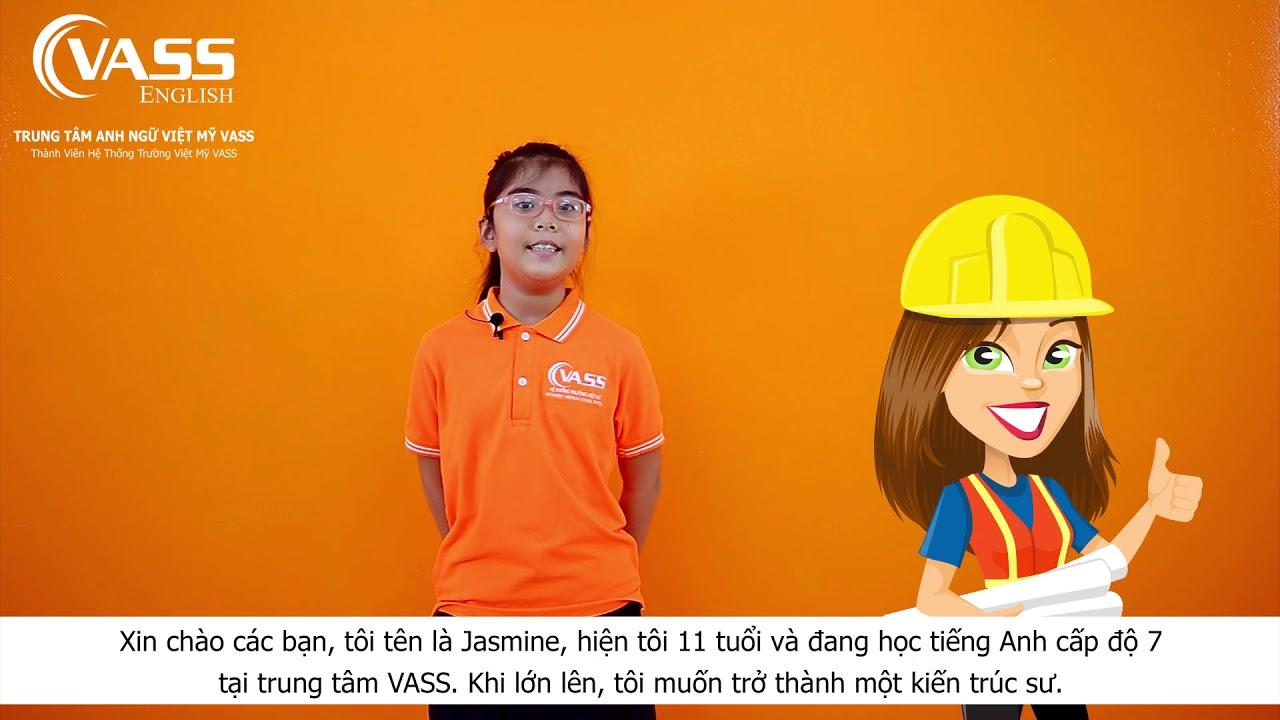 Anh Ngữ Việt Mỹ |Trung Tâm Anh Ngữ Việt Mỹ VASS|Anh Van Viet My VASS