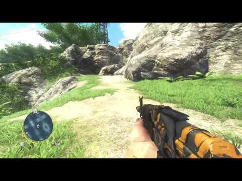 Far Cry 3  | Стрим 482 |  СЖИГАЕМ КОНОПЛЮ