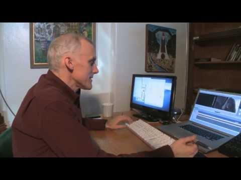 Tim Squyres, Film Editor