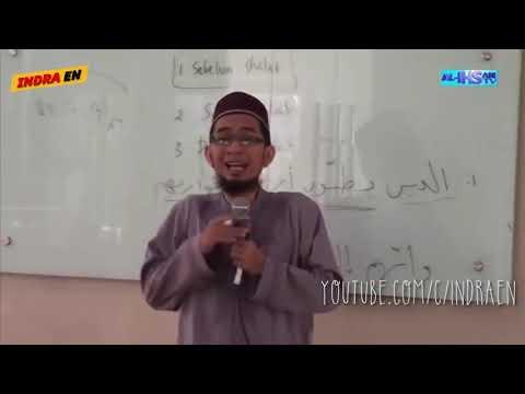 done Arti Khusyu Yang Sebenarnya   Ustadz Adi Hidayat Lc, MA