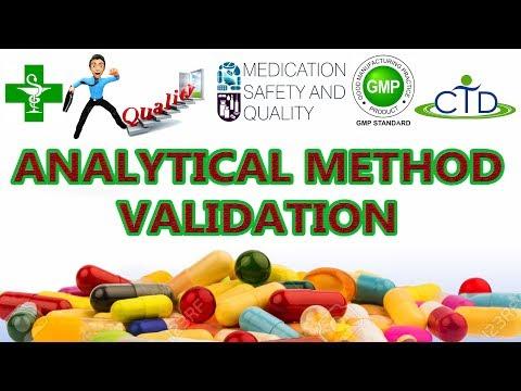 hplc method validation procedure