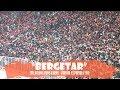 Bergetar Atraksi Gila Jak Mania Di Gbk  Persija Vs Persela  Liga Go Jek  2018