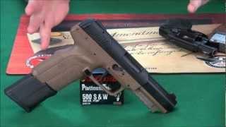 Best Gun Caliber For