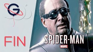 SPIDER-MAN PS4 FR #FIN : Docteur Octopus (+ scènes post-crédits)