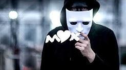 Maytrixx - Der Mann hinter der Maske
