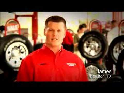 Discount Tire Co - Houston - Trust/Integrity Commercial