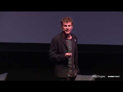 Olof Van Winden: Sanat + Teknoloji / Karmaşıklık