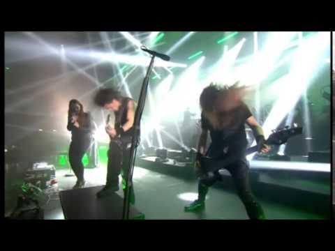 Epica (feat. Floor Jansen) - Sancta Terra (Retrospect)