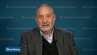 Stiglitz Sees Room for Accord Over Taxing Multinationals