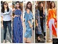 Latest Western outfits For Teenage Girls    Niti Taylor Look Book   