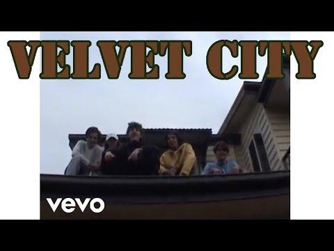 Jack Murray - Velvet City (Official Music Video)
