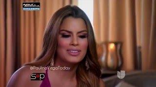 Ariadna Gutierrez, Miss Colombia habla en EXCLUSIVA