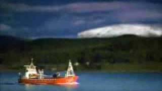 [Adult Swim] AcTN Cargo Ship (FULL SONG)
