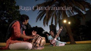 Raga Chandranandan   Purbayan Chatterjee   Ishaan Ghosh
