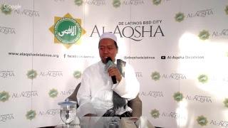 Ust. DR. Ahmad Shodiq I Tazkiyatun Nafs I Kajian Sabtu Subuh