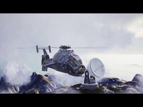 Comanche - Open Multiplayer Beta Teaser
