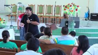 Dons Espirituais - Aula 2/2: Rev. Davi Luna - 7anos IpbBalsas
