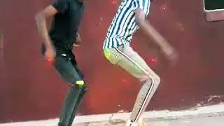 Tshaba re fete remix