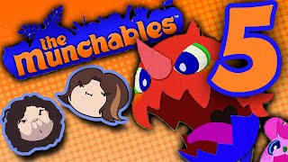 The Munchables: Business Before Pleasure - PART 5 - Game Grumps