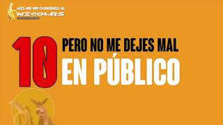 La Maburradas del carnicero de Cúcuta #MartesDeMaduro - SEG 3 - 03/20