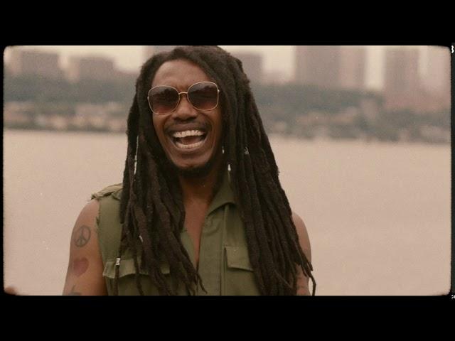 NEW music video collab with Kwame Binea + Paul Carbonara