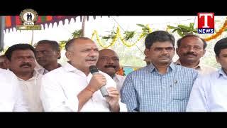 TNews Special Program Singareni Sravanthi on Singareni Collieries | 16-02-2020  Telugu