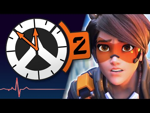 Download Overwatch is Living on Borrowed Time