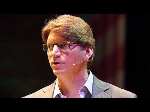 """Niklas Zennström, fondateur """"Skype"""" sur Express FM - [Sous-titres Français]"""