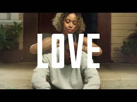 Kendrick Lamar - LOVE. Ft. Zacari (Instrumental Version)