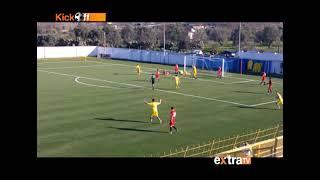 Campionato Primavera2: Cosenza-Frosinone 2-4