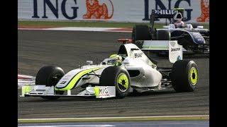 Brawn GP: i segreti e la storia della FENICE del 2009