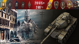 World of Tanks - T110E5 | 11428 Damage & Pool