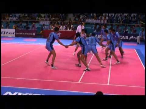 Doha Asian Games 2006