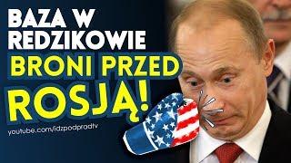 Baza w Redzikowie broni przed Rosją. IDŹ POD PRĄD NA ŻYWO 2019.02.12
