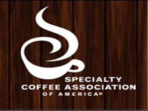 Specialty Coffee Association of America Expo 2013