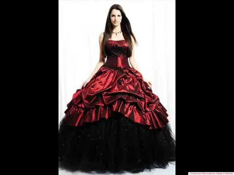 Amazing ball gown prom dresses - The best prom dresses ever!!! - YouTube