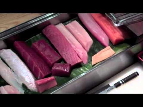 A Sushi Revolution