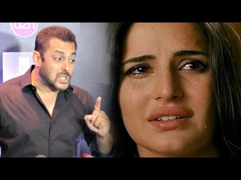 Salman slapped Katrina kaif Slap Story Of Bollywood || Headed Stars of Bollywood